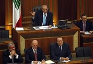 حزب الله يطالب بقانون انتخابات ويحمل المستقبل مسؤولية الأزمات