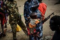 الأمم المتحدة تحذر جوبا من عرقلة مهمتها بحماية المدنيين