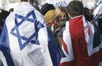 يهود بريطانيا: أزمة الشرق الأوسط تؤثر على سلامتنا