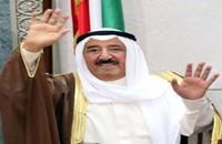 أمير الكويت يزور طهران الأحد لبحث أزمة سوريا
