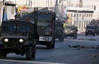 اسشهاد نشأت ملحم منفذ هجوم تل أبيب مطلع العام
