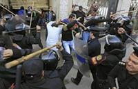 أوبزيرفر: هل اكتملت الثورة المضادة في مصر؟