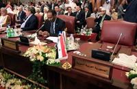قمة الكويت.. حضور 14 من زعماء الدول العربية وغياب 8