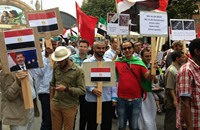 التلغراف: الإخوان أبطال 2013 بالدفاع عن الديمقراطية