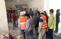 تمديد مهمة المحققين على الجرائم في سوريا لسنة