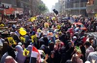 """تحالف دعم الشرعية بمصر: انتفاضة شعبية مفاجئة """"قاسية"""" قريبا"""