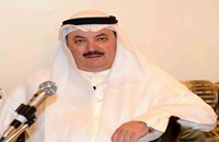 ناصر الدويلة: من تحدث بالتسريبات بلطجي وليس رئيسا (فيديو)