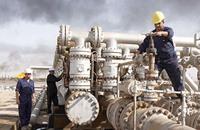 تراجع صادرات الكويت النفطية لصالح إيران والعراق