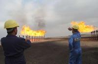 تراكم ديون العراق لشركات النفط مع هبوط أسعار الخام