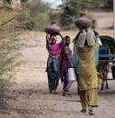 الجفاف يحصد عشرات الأرواح أغلبهم أطفال في باكستان