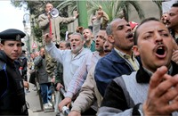 ميزانية مصر تتجاهل أكبر 3 أزمات اقتصادية