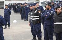 سرقة معسكر لقوات الأمن الخاصة بالكويت