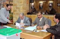 إسلاميو الأردن يكتسحون انتخابات نقابة المعلمين