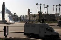 أمن الجيزة: مقتل إمام مسجد في الشيخ زايد بمصر