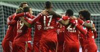 تعادل بايرن ميونيخ مع مانشستر يونايتد بأبطال أوروبا