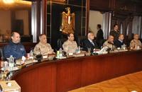"""هكذا علق وزراء واعضاء بالمجلس العسكري على ما كشفه """"العطية"""""""