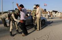 استنفار أمني في سيناء مع اقتراب تظاهرات الجمعة