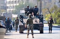"""الجيش اللبناني يعلن مقتل قيادي محلي واعتقال 10 من """"الدولة"""""""