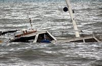 أكثر من 250 قتيلا حصيلة غرق مركب لاجئين كونغوليين