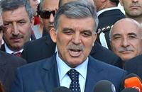 رئيس تركيا: التجسس على الاجتماع الأمني تطاول كبير