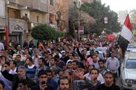 تحالف مرسي يدعو أنصاره لأسبوع جديد من التظاهرات