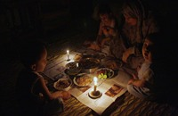 الكهرباء في مصر للأثرياء فقط في الصيف