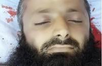 """""""داعش"""" يعلن مقتل قائده العسكري بالحسكة"""