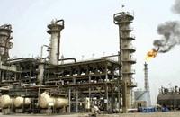 النفط يتراجع بعد مكاسب كبيرة بسبب توترات الشرق الأوسط