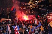 """إعلام أمريكا يهتم بفوز """"العدالة والتنمية"""" التركي"""