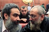 """""""النور"""" حزب غير دستوري بالمناهج المصرية"""