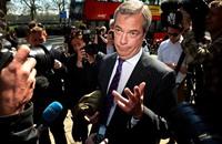 الغارديان: زعيم بريطاني يصف المسلمين بالطابور الخامس