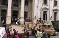 السجن 10 سنوات للشرطيين المتهمين بقتل خالد سعيد (فيديو)