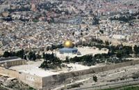 الكشف عن مخطط استيطاني بالبناء شرق أسوار القدس