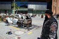 هدوء حذر في طرابلس وتأمين المؤتمر الوطني العام