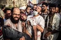 """""""رايتس ووتش"""": رابعة أسوأ حادثة قتل جماعي في العصر الحديث"""