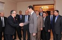 الأردن يسحب ترخيص جمعية مقربة من النظام السوري