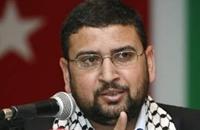 أبو زهري يطالب السفير المصري باحترام موقعه