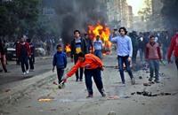 """حركات وأحزاب تدعو لبدء فعاليات """"العصيان المدني"""" بمصر"""