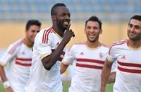 الزمالك إلى دور المجموعات بأبطال أفريقيا
