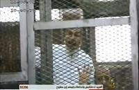 صفوت حجازي: لن يحكمنا العسكر  (فيديو)