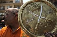 إخوان مصر تدعو لحوار يفضي لاتفاق على خريطة لإنهاء الأزمة