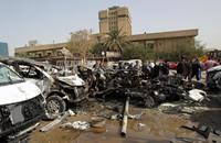 16 قتيلا بأعمال عنف بعدد من المناطق العراقية