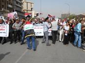 تقرير أمريكي: ثروات قادة العراق 700 مليار دولار