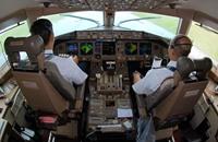 رصد جسمين يجدد الأمل بالعثور على الطائرة المفقودة