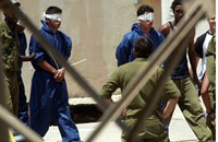 """""""الجهاد"""" تحذر الاحتلال من وفاة أسيرين مضربين عن الطعام"""