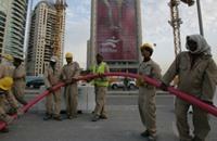 عدد العمال الأجانب بقطر سيتجاوز الضعف في الأعوام المقبلة