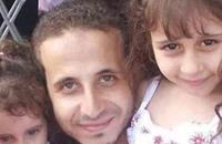 آثار تعذيب الشرطة المصرية للمحامي كريم حمدي (فيديو)