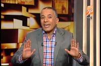 موسى: الشعب المصري هو من أحرق معتصمي رابعة (فيديو)