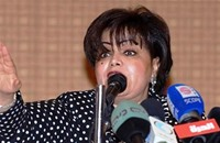 توقيف إعلامية لتأكيدها أن سليماني دخل الكويت سرا (فيديو)