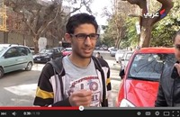 مصريون: حماس حركة مقاومة وليست منظمة إرهابية (فيديو)